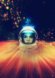 Space Inertia by ValaVala