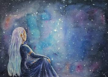 Counting stars by miranda8888