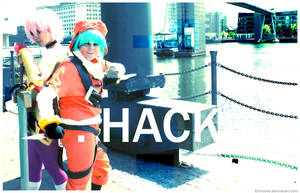 Hackers by Emzone