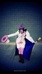 Mephisto Pheles   Welcome by Emzone