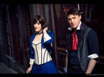 BioShock by Emzone