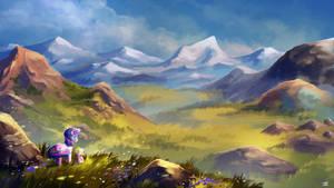 Adventure by cmaggot