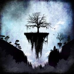 Tree Series Concept by theartofdarrenvannoy