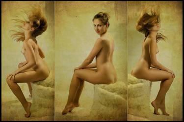 Triptych by serg-vostrikov