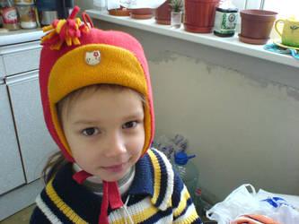 little sister by renat-s