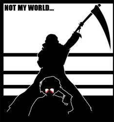not my world by jabb