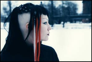 EBM winter by torveniusphoto