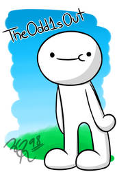 TheOdd1sOut by RGR98