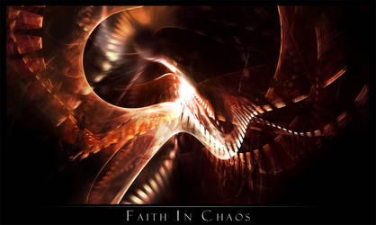 Faith In Chaos by Anaxsys