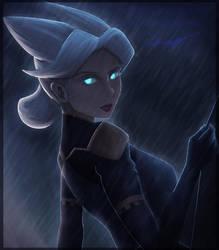 Camille - League of Legends by Eremas-su
