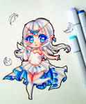 Fantasy Anime Freaks avatar by HatsuneSnow