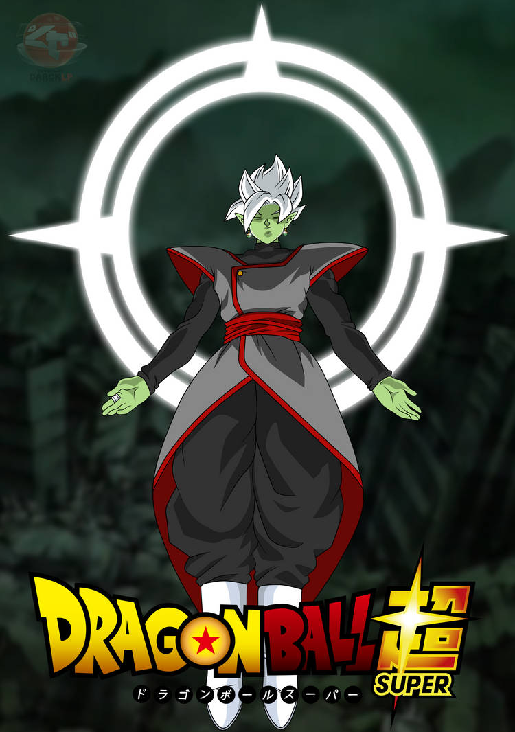 Wallpaper Merged Zamasu By Darcklp On Deviantart