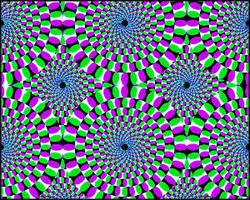'Trippy'-Mind Trick by brokensilence616