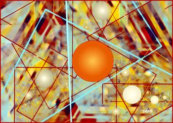Kandinsky On My Mind by baba49
