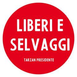 Liberi-e-selvaggi-logo by naturalbodyartist