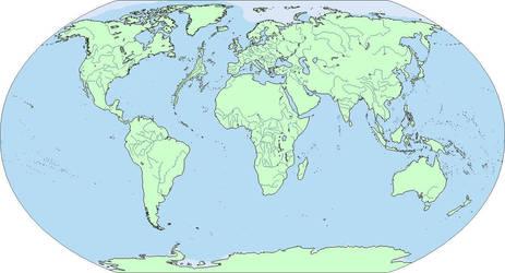 An Atlantis Arisedmod by naturalbodyartist