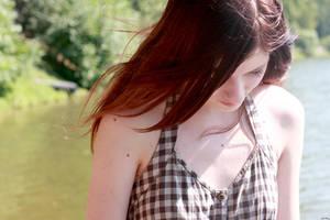 Dream girl I by juliguilty