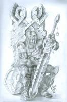 barbarian by miroslavk82
