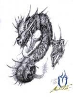 Leviathan by miroslavk82