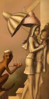 Sugar Hookup by Si1verange1