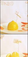 lemon. by Vitaminoze