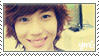Taemin - Stamp by ymginete