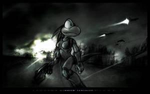 inside conflict by darkdoomer