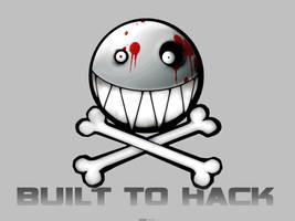 BUILT TO HACK by darkdoomer