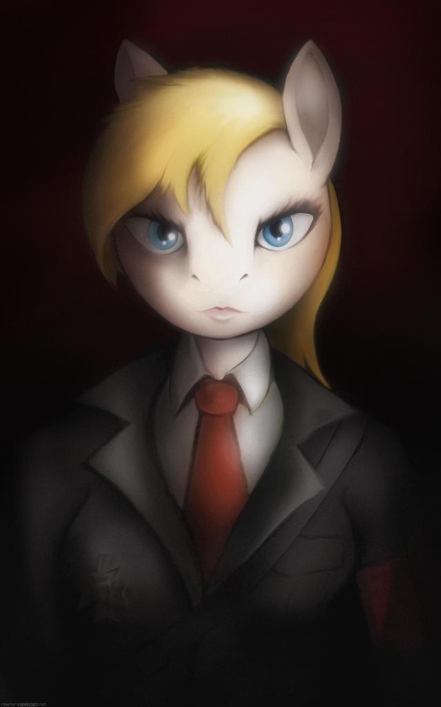 Aryanne by darkdoomer