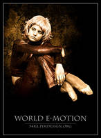 World E-Motion III by 54ka