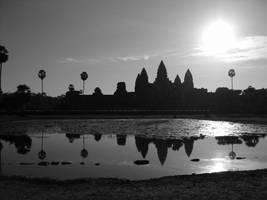 Keito - Cambodia by n3uromanc3r