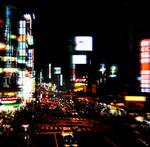 Neon In My Veins by n3uromanc3r