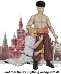 Vlad is getting some tonight by itz-art