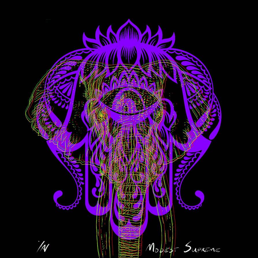 Elephamsa by Ewvyx