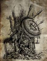 Draugr by vikingmyke