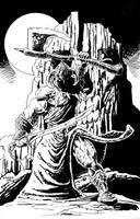 Dealer Doodle by vikingmyke