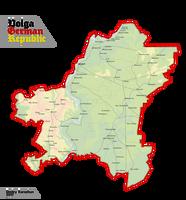 Volga German Republic by Willkozz