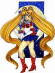 Sailor moon  2019 by BlackInfinity666