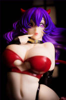 Succubus-san - Creator's Collection by Wieselhead