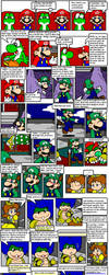 i'd like you to meet...pg 19 by Nintendrawer
