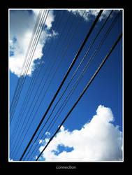 connection by maifaun