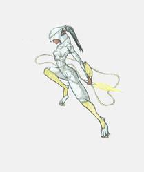 MiNina hyperdrive by Sheldon227