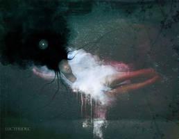 Those eyes by LucyBumpkinova