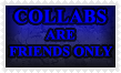 Collaborations Friends Only by Leathurkatt-TFTiggy