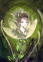Kwiat by Waleria