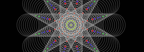 Mandala by NatureFractal