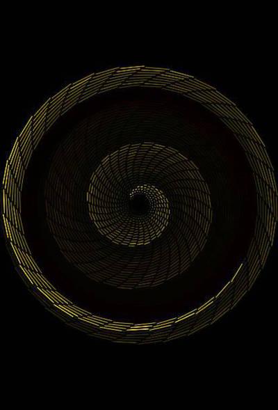 Circle by NatureFractal