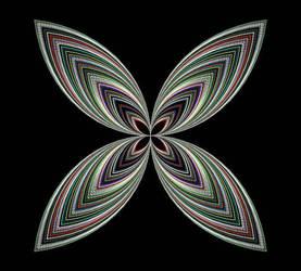 Flower by NatureFractal
