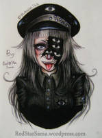 DrawKill by RedStar-Sama