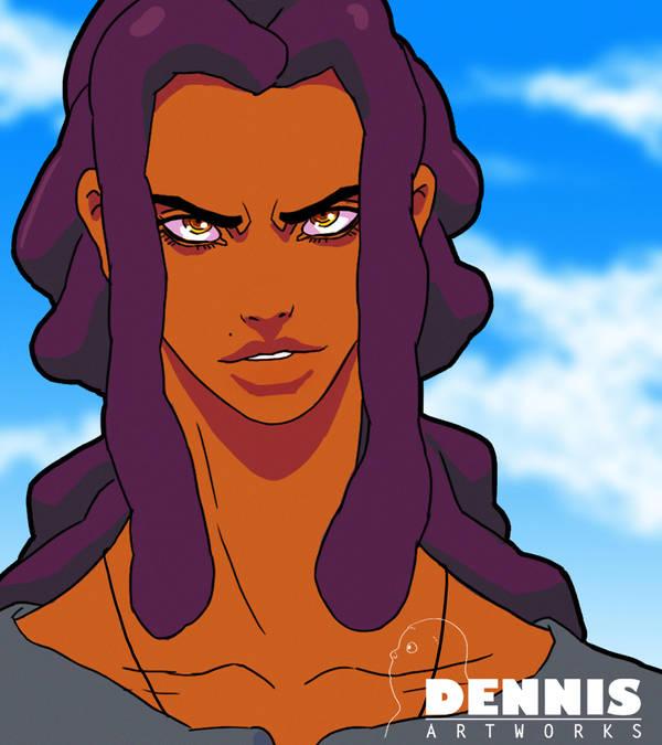 David-Dennis's Profile Picture